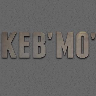 Keb Mo